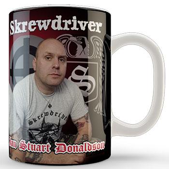 ISD Mug
