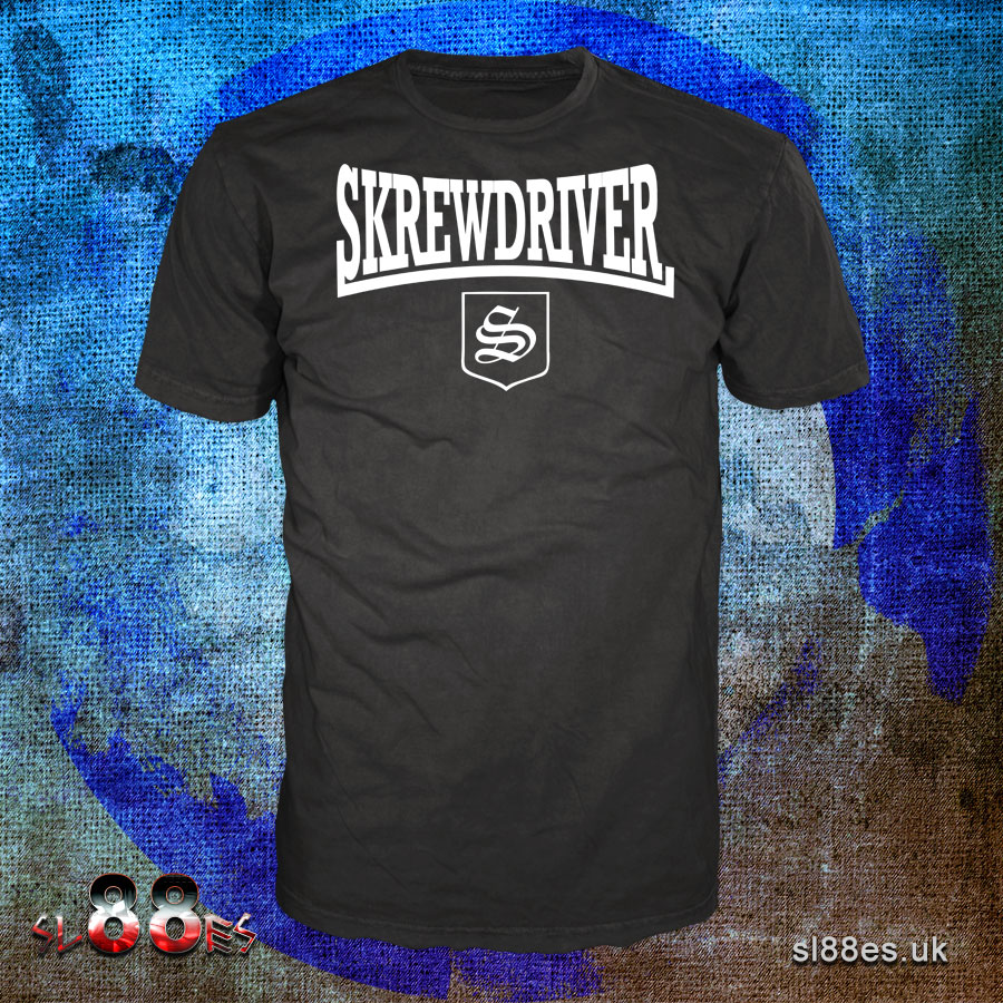 Skrewdriver Shield