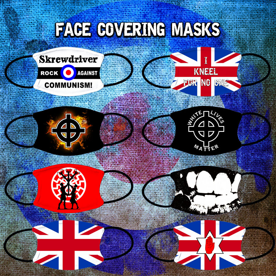 Face-Covering Masks