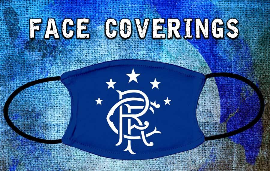 Rangers Badge