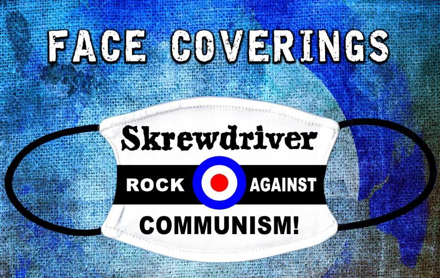 Skrewdriver RAC