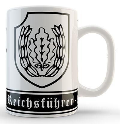 Reichsführer-SS – White